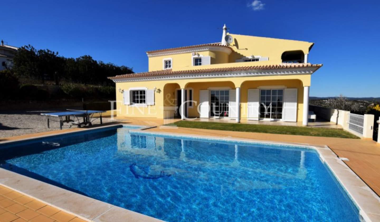 Villa avec jardin Loulé
