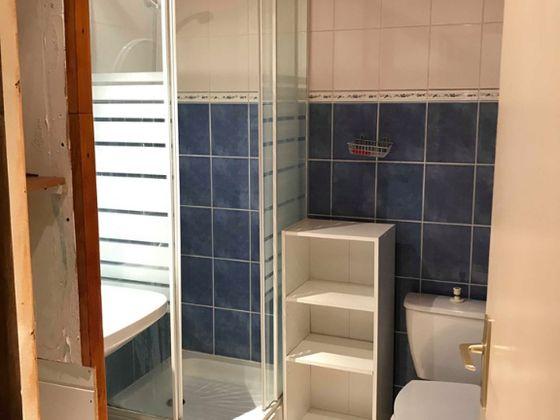 Location appartement 2 pièces 25,2 m2