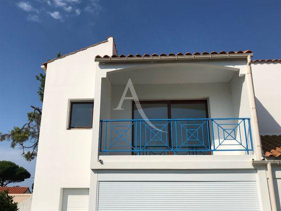 Vente appartement 3 pièces 50,41 m2