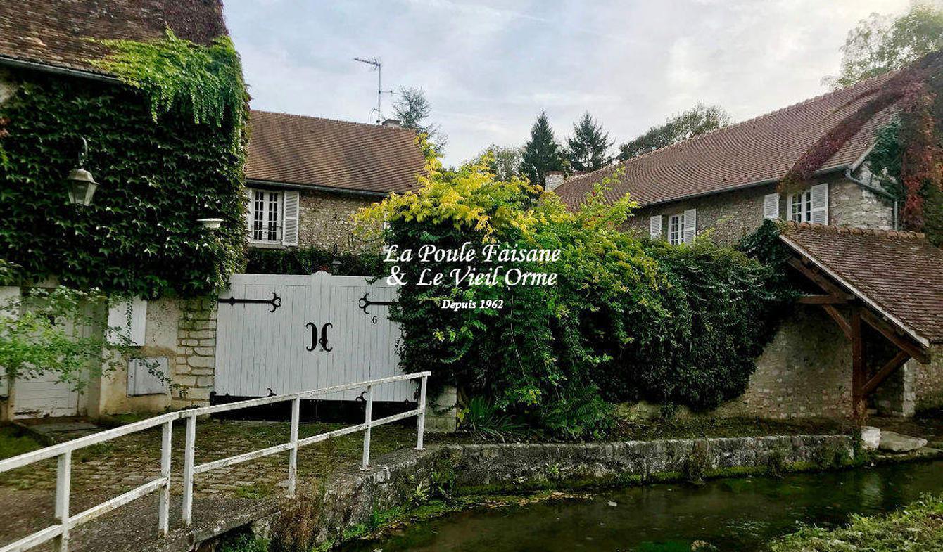 Maison Villette