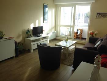 Appartement 2 pièces 33,65 m2