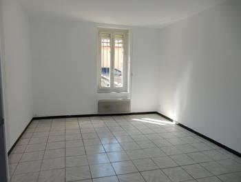 Appartement 2 pièces 33,26 m2
