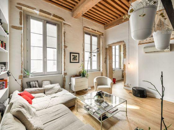 ESPACES ATYPIQUES LYON IMMOBILIER CONTEMPORAIN : agence immobilière ...