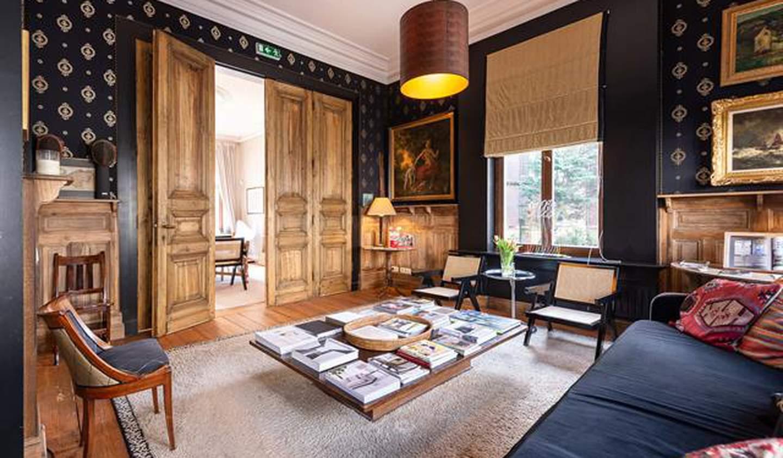 Maison Anvers