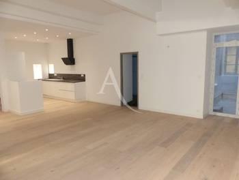 Appartement 5 pièces 133,11 m2