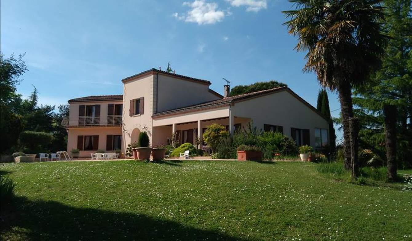 Maison Beaupuy