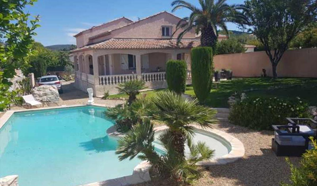 Maison Balaruc-les-Bains