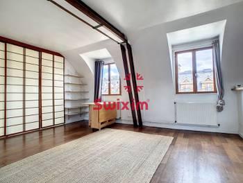 Appartement meublé 3 pièces 53,03 m2