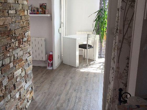 vente Appartement 3 pièces 60 m2 Le Mans