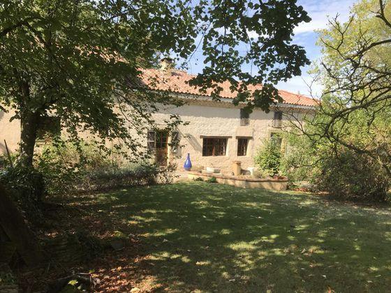 Vente maison 5 pièces 216 m2