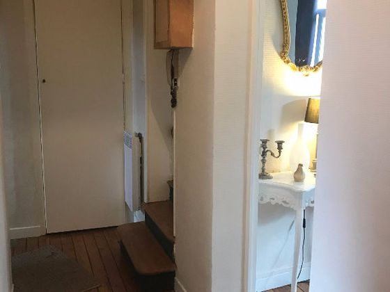 Location appartement 2 pièces 49 m2