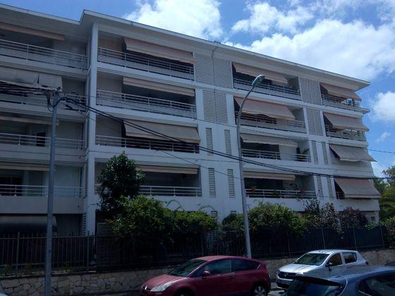 Vente appartement 4 pièces 94,52 m2