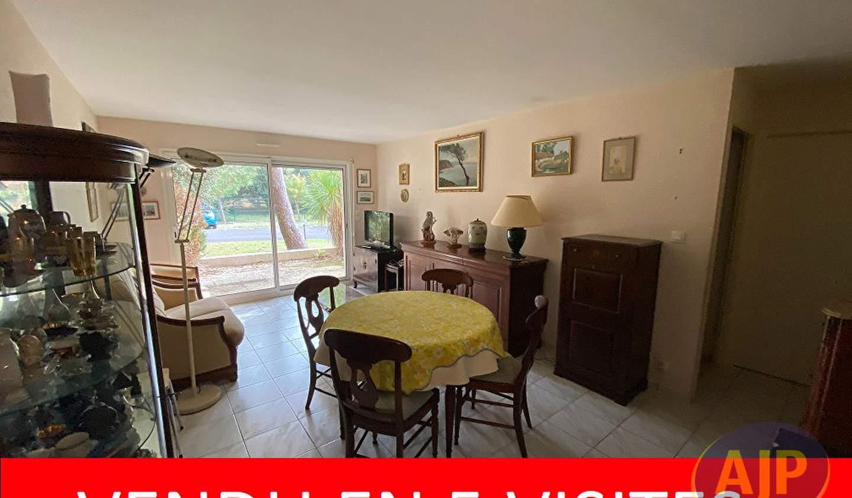 Appartement avec terrasse Les Sables-d'Olonne