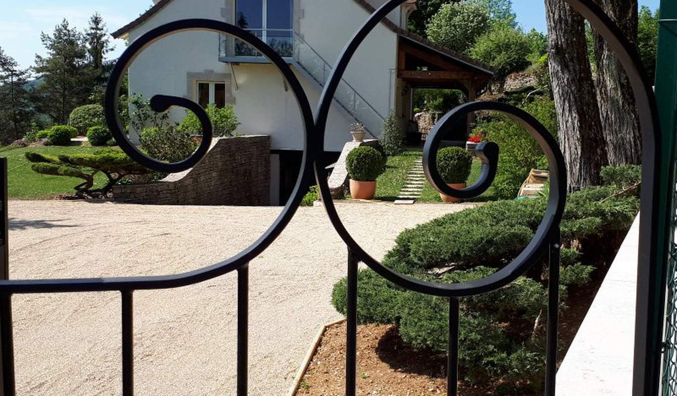 Propriété Chambolle-Musigny
