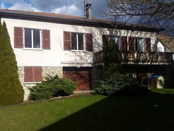 Maison 5 pièces 234 m2