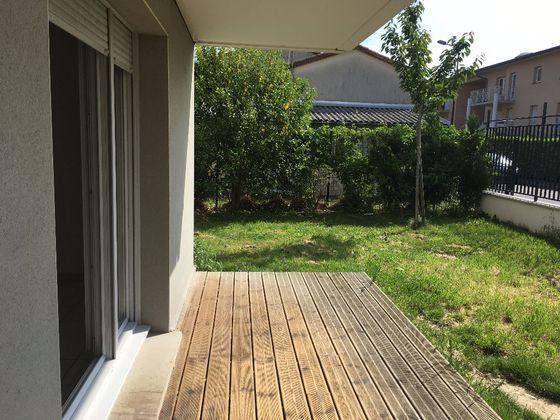 Location studio 35,13 m2