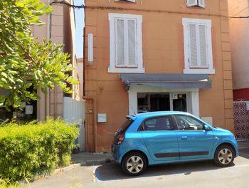locaux professionels à Saint-Mandrier-sur-Mer (83)