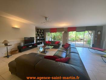 Maison 7 pièces 250 m2