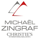 MICHAËL ZINGRAF CHRISTIE'S INTERNATIONAL REAL ESTATE SAINT-RÉMY DE PROVENCE