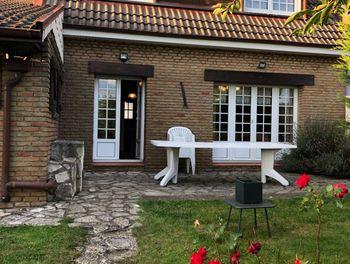 maison à Equihen-Plage (62)