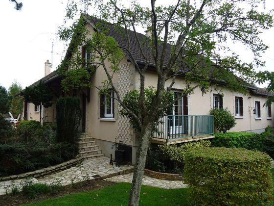 Vente maison 9 pièces 212 m2