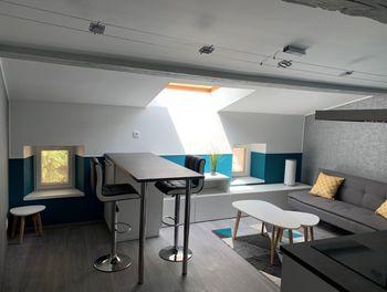 studio à Verdun (55)