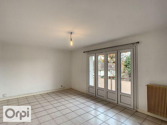 Location appartement 3 pièces 64,33 m2