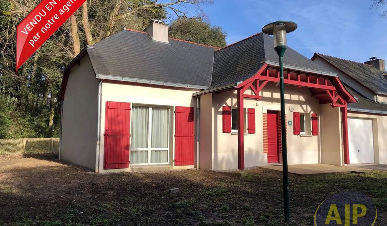 Maison avec terrasse Pornichet