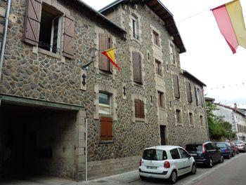 appartement à Ambazac (87)
