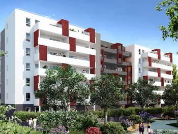 Appartement 3 pièces 61,33 m2