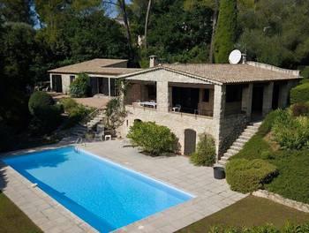 Villa 6 pièces 198 m2