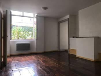 Appartement 3 pièces 63,31 m2
