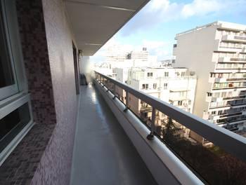 Appartement 10 pièces 42,66 m2
