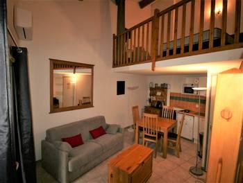 Maison 2 pièces 31,15 m2