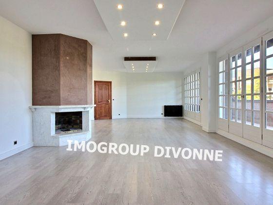 Vente appartement 8 pièces 221,54 m2