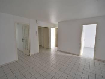 Appartement 3 pièces 70,14 m2