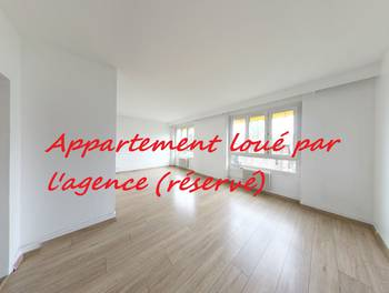 Appartement 4 pièces 63,1 m2