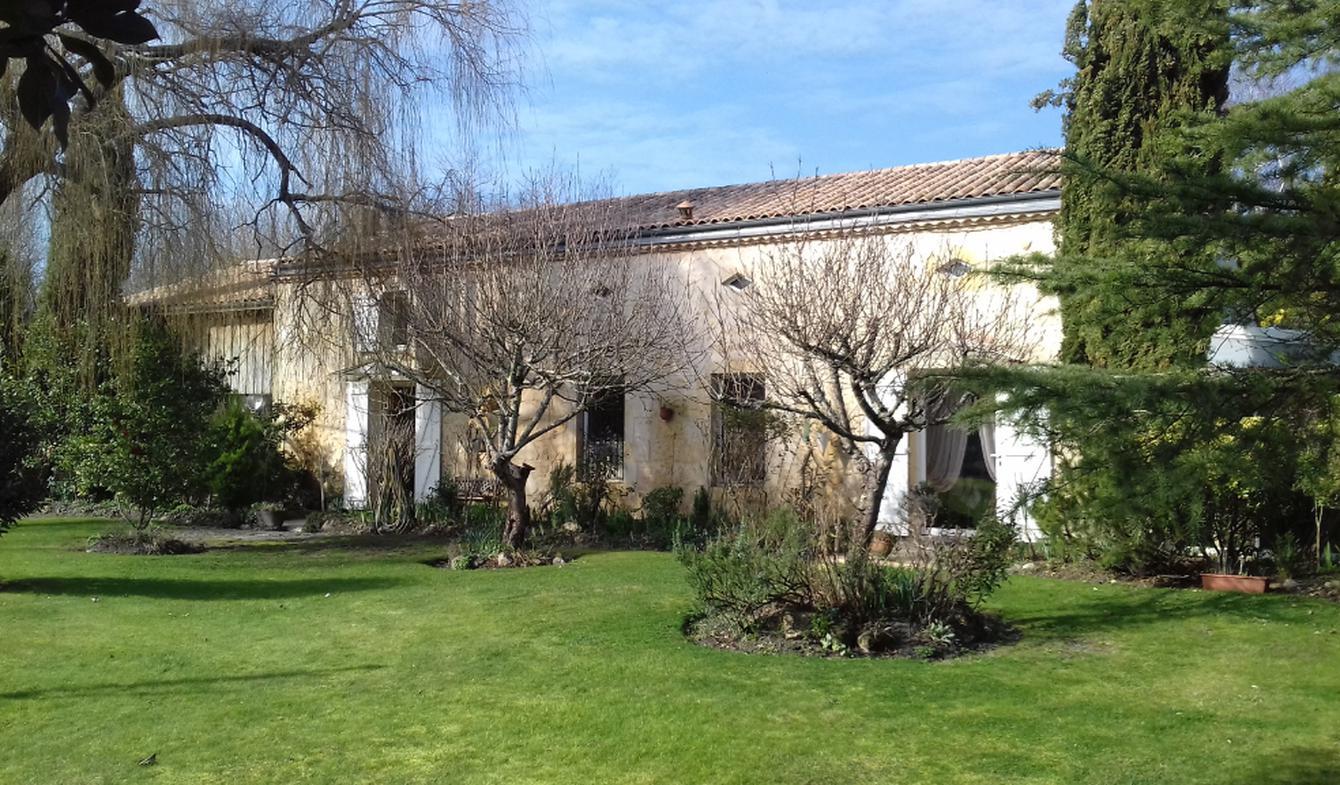 Maison Vendays-Montalivet