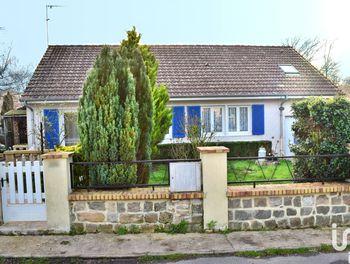 maison à Le Châtelet-en-Brie (77)