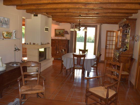 Vente maison 16 pièces 260 m2