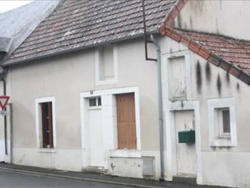 Maison 4 pièces 65 m2