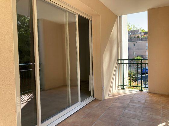 Location appartement 2 pièces 41,3 m2