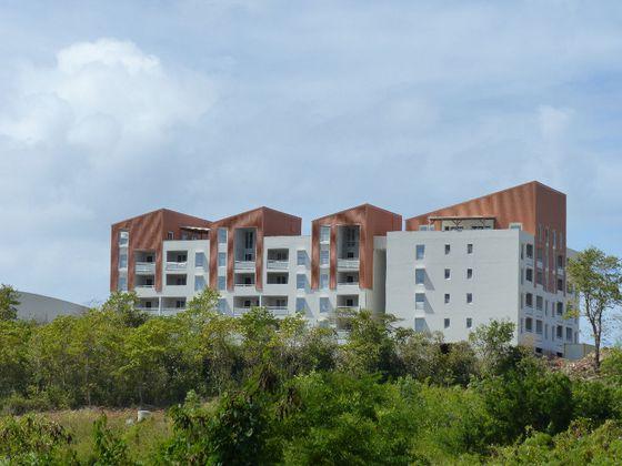 Location appartement 5 pièces 110,78 m2