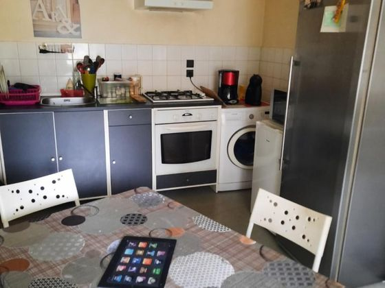 Location appartement 4 pièces 44 m2