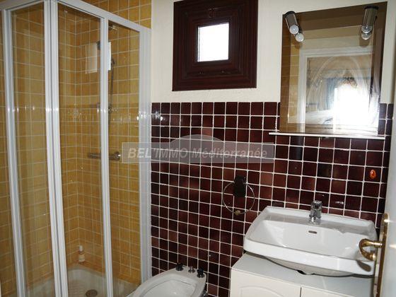 Vente appartement 4 pièces 56,3 m2