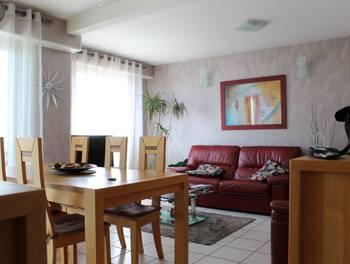 Appartement 3 pièces 64,35 m2