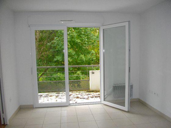 Location appartement 2 pièces 35,1 m2