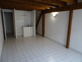 Appartement 2 pièces 41,87 m2