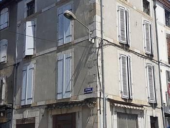Maison 8 pièces 129 m2