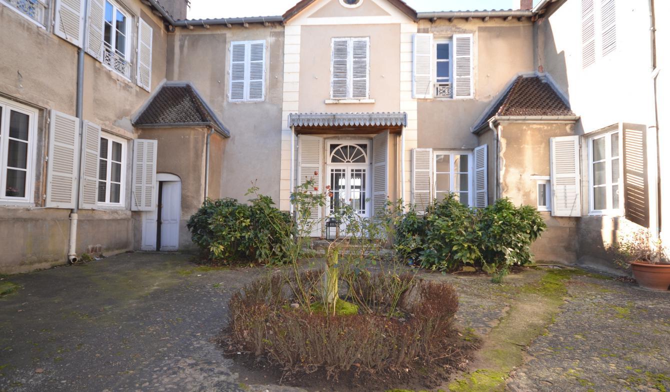 Propriété Saint-Didier-sur-Chalaronne